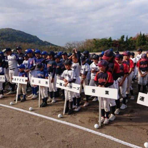 小学校ソフトボール大会
